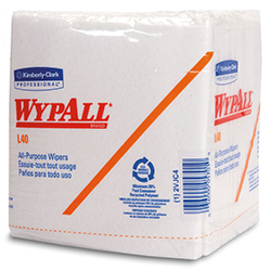 Wypall L40 Wipers (Pk/56)