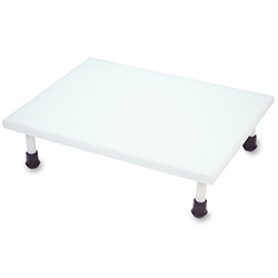 "Poly Dissecting Board w/Legs 16"" x 12"""