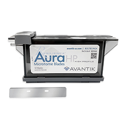 Resilience Aura HP Microtome Blade 50/pk