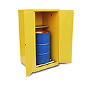 55 Gal. Flammable Cabinet Manual Close
